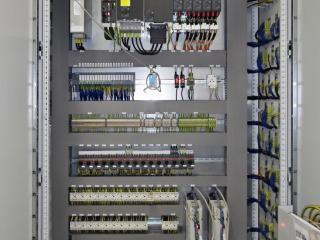 Obráběcí stroj s manipulací - Franklin Electric_2